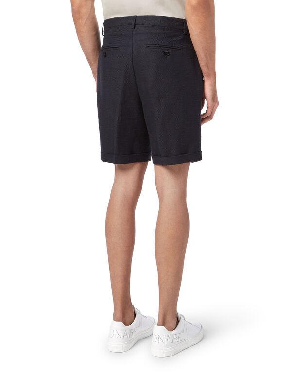 Short Trousers Regular Fit Statement