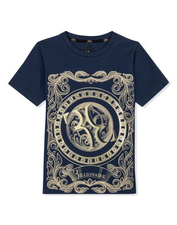 "T-shirt Round Neck SS ""Briac"""
