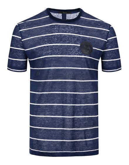 T-shirt Round Neck SS Dan