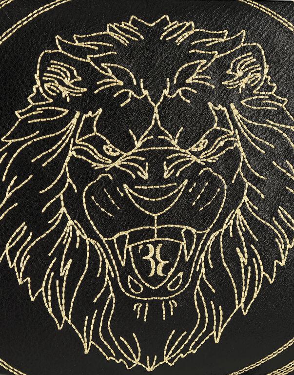 Medium Travel Bag Lion