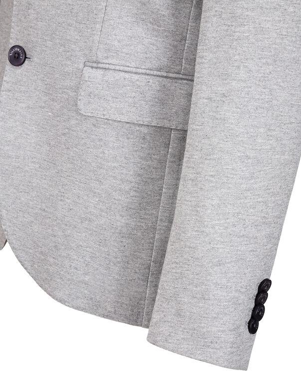 Blazer Slim Fit Crest