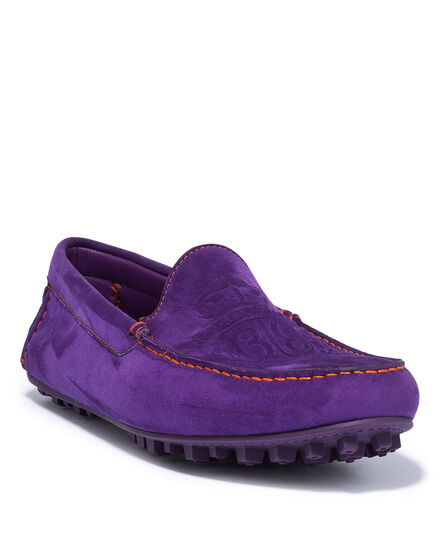 Moccasin Louis