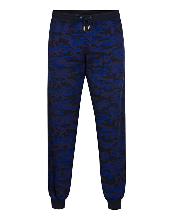 Jogging Trousers Camouflage