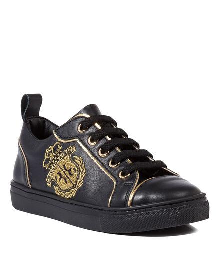 Lo-Top Sneakers Morris