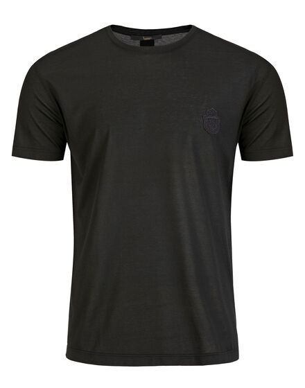 T-shirt Round Neck SS Silvan