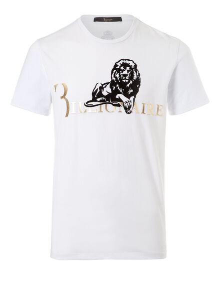 T-shirt Round Neck SS La vega