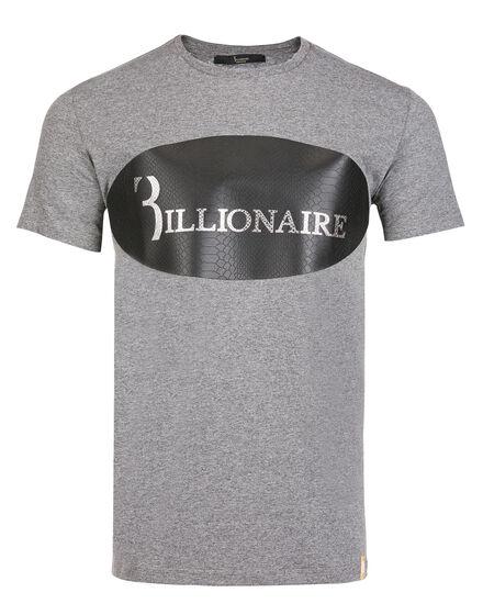 T-shirt Round Neck SS Python