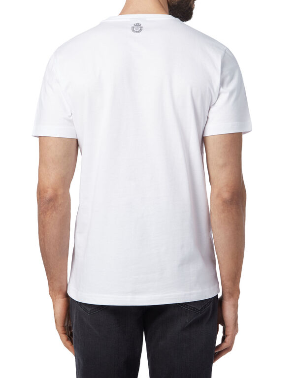 T-shirt Round Neck SS Members only