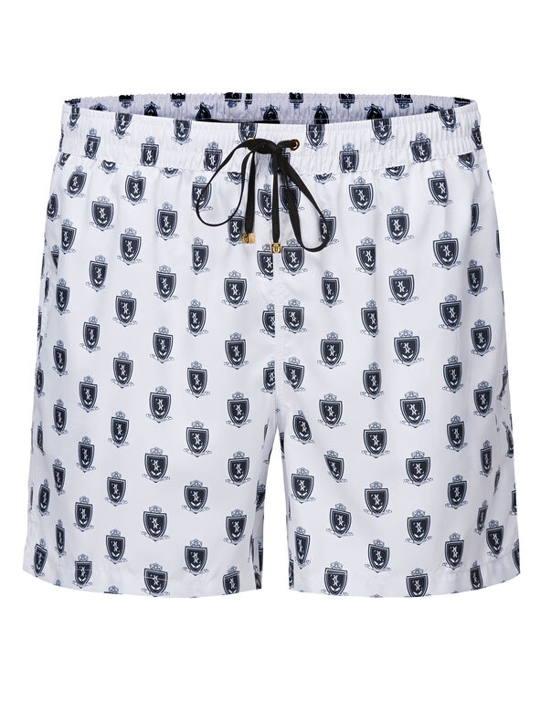 "Beachwear Short Trousers ""Clint"""