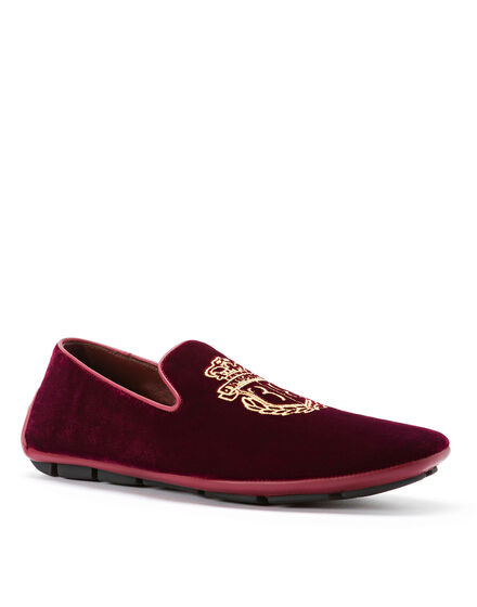 Moccasin Seattle