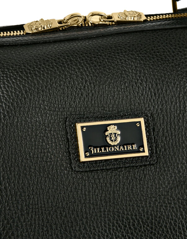 Medium Travel Bag Istitutional