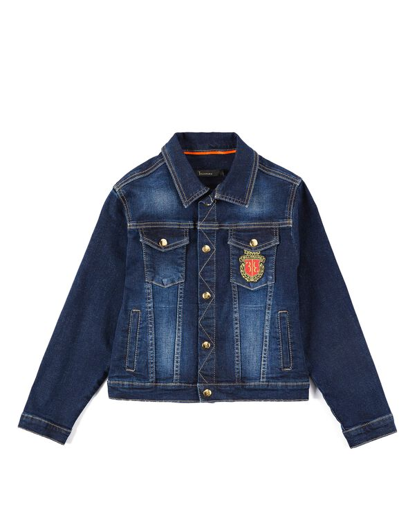 "Denim Jacket ""Odilon"""