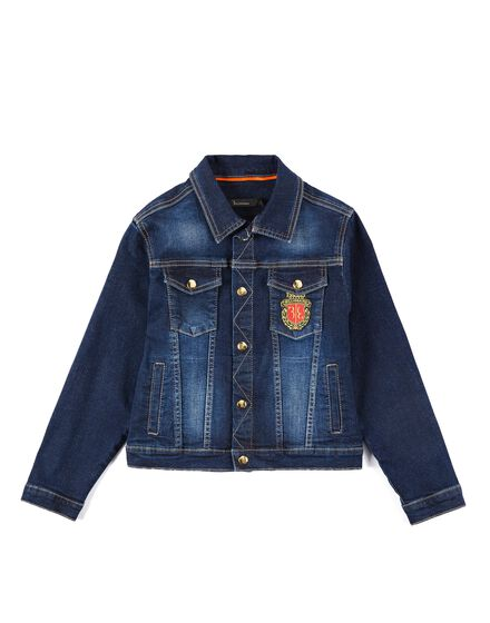 Denim Jacket Odilon