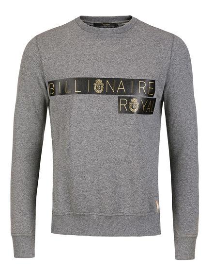 Sweatshirt LS Roy