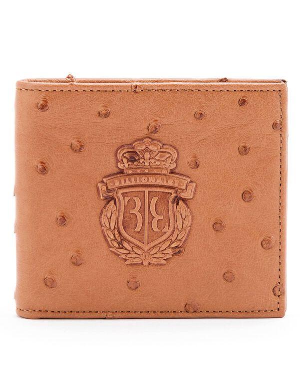 "French wallet ""Ciotat"""