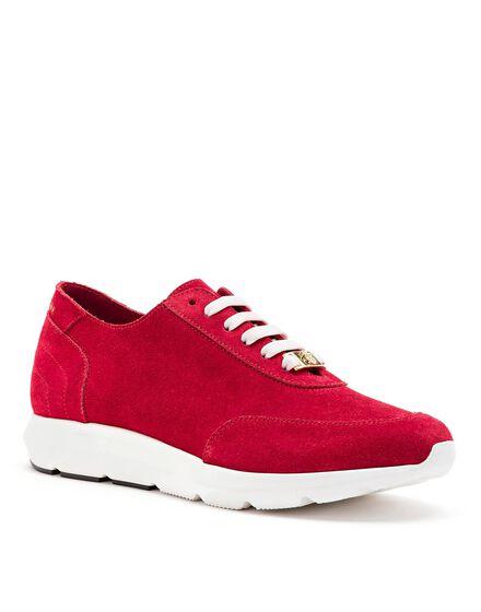 Lo-Top Sneakers Wilde
