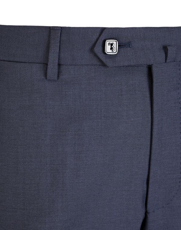 "Long Trousers regular ""Raphael"""