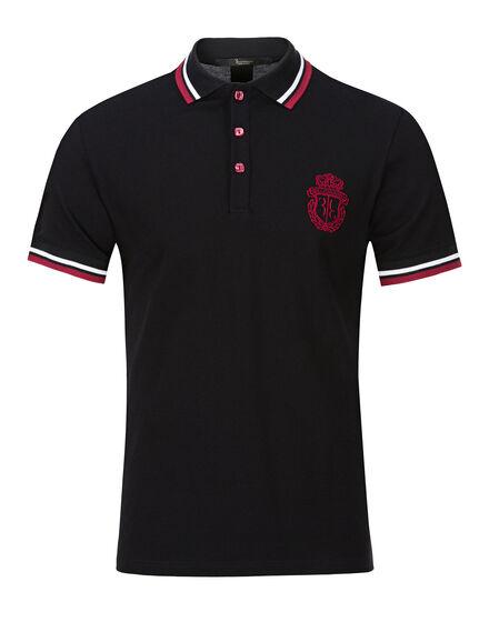 Polo shirt SS Karl