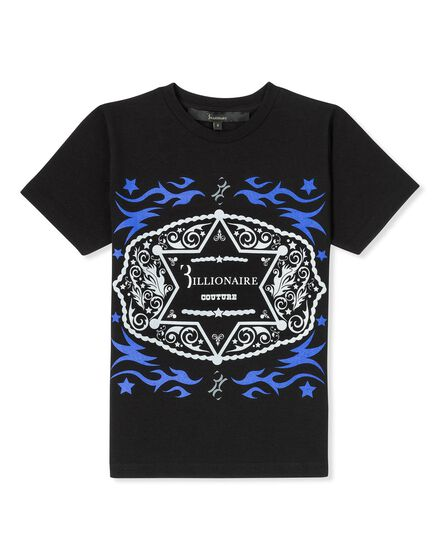 T-shirt Round Neck LS Carl Ulrich