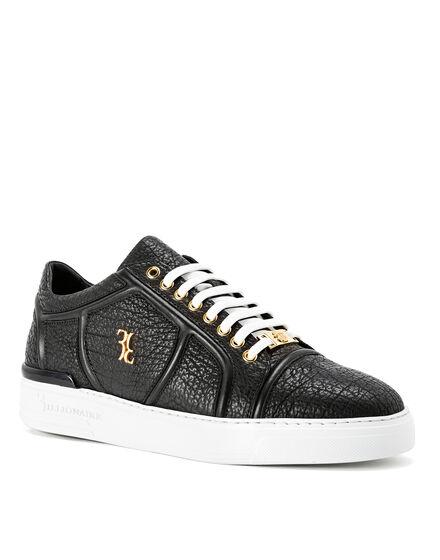 Lo-Top Sneakers Camus