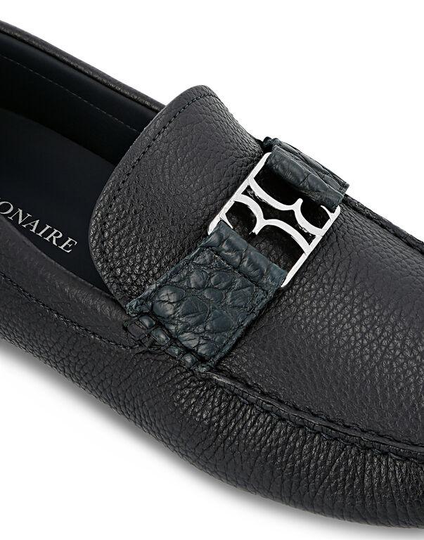 Moccasin Luxury