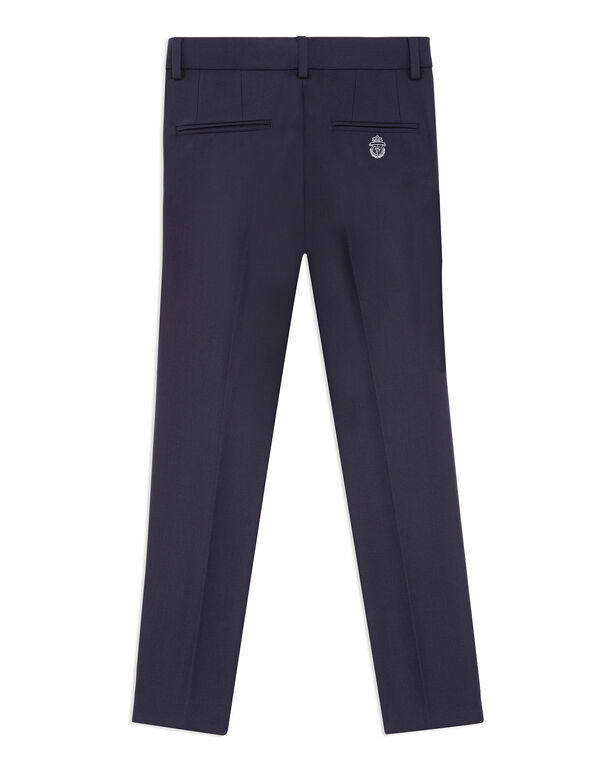 Long Trousers Elegant