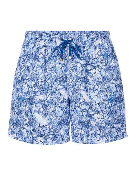 Beachwear Short Trousers Aubert