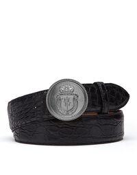 black/black nickel