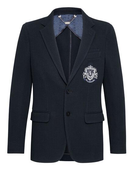 Blazer Crest