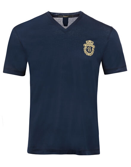 T-shirt V-Neck SS Axel