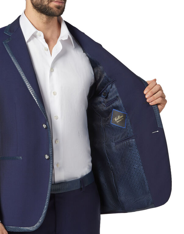Blazer Tailored Fit Luxury