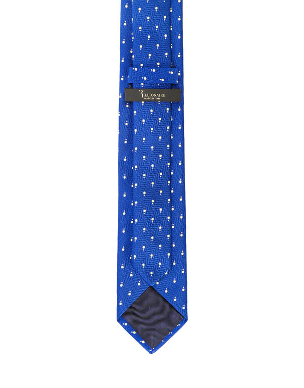 "Thick Tie ""Robinson"""