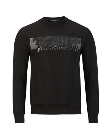 Sweatshirt LS Hudson
