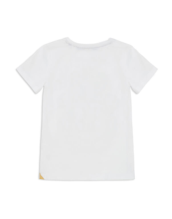 "T-shirt Round Neck SS ""Colddale"""