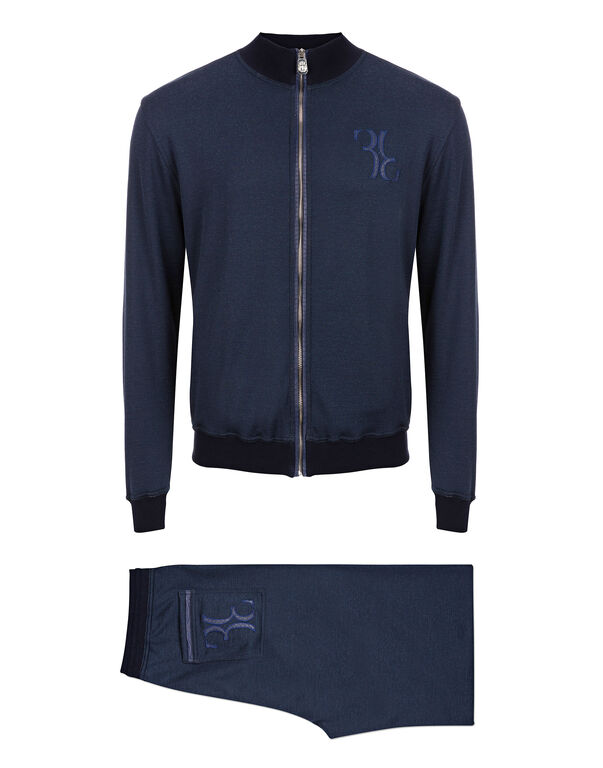 Top/Trousers -T Double B