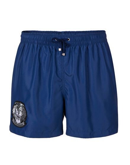 Beachwear Short Trousers Anthonius