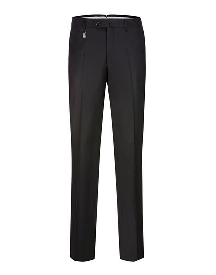 Slim Trousers Double B