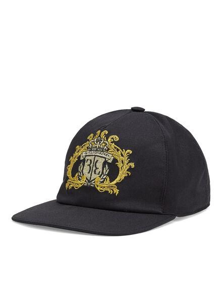 Visor Hat Baroque