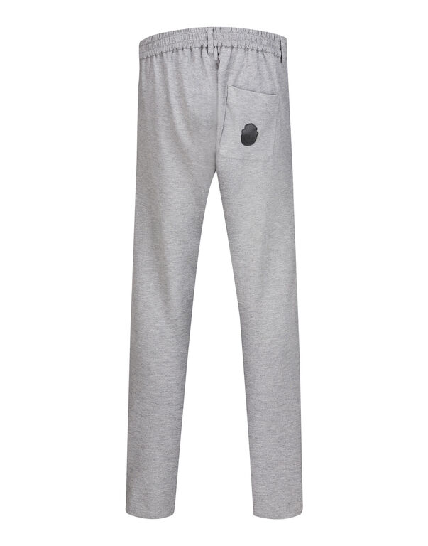 Slim Trousers Crest