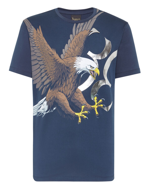 T-shirt Round Neck SS Falcon