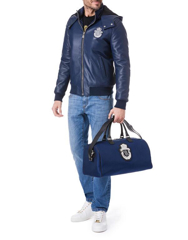 "Small Travel Bag ""Shoji"""