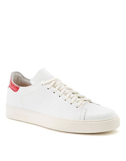 Lo-Top Sneakers Carver