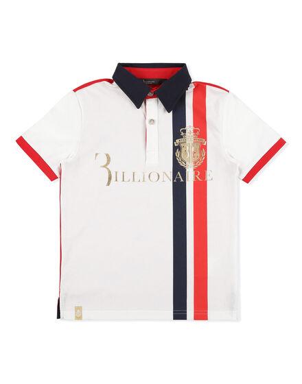 Polo shirt SS Leicester