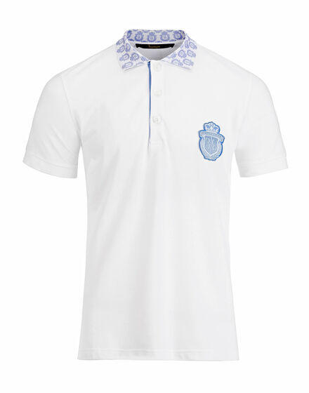 Polo shirt SS Noa