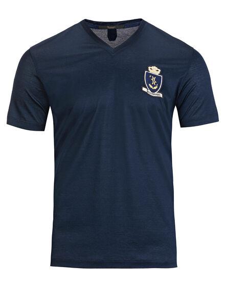 T-shirt V-Neck SS Stephan