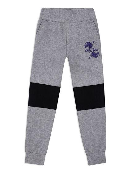 Jogging Trousers Double Lion