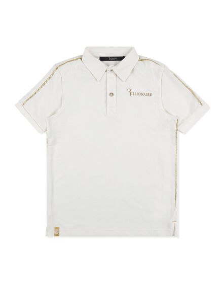 Polo shirt SS Cambridge