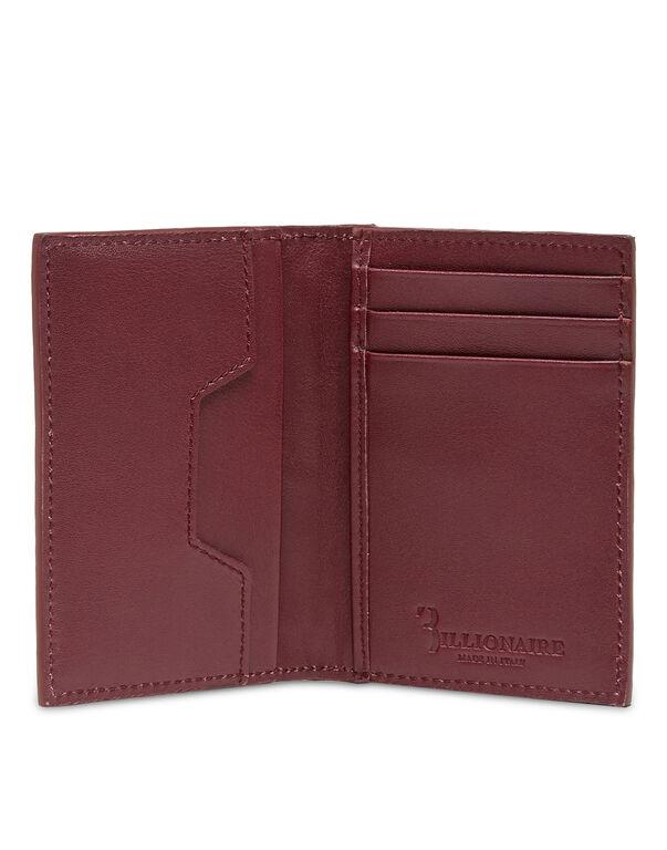 Credit Cards Holder Crest
