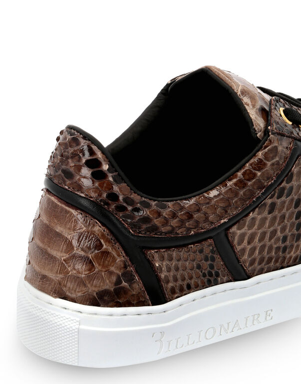 "Lo-Top Sneakers ""Conrado"""