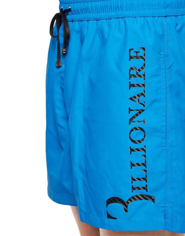 Beachwear Short Trousers Statement